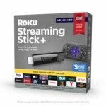 The Best Cyber Monday Deals: Roku Streaming Stick+ HD/4K/HDR