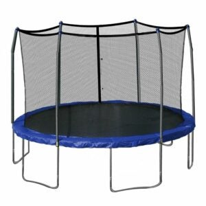 The Best Cyber Monday Deals: Skywalker Trampolines 15' Trampoline, with Enclosure
