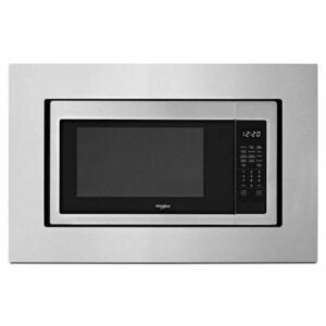The Best Cyber Monday Deals: Whirlpool 1.6-cu ft Countertop Microwave