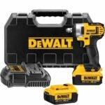 The Dewalt Black Friday Deals Option: DEWALT ½-in Square Drive Cordless Impact Wrench
