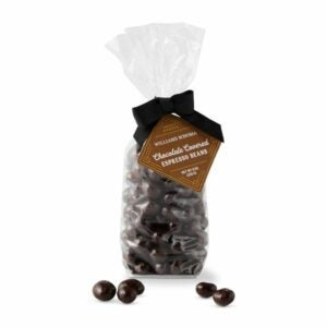 The Best Gifts for Coffee Lovers Option: Chocolate Covered Espresso Beans