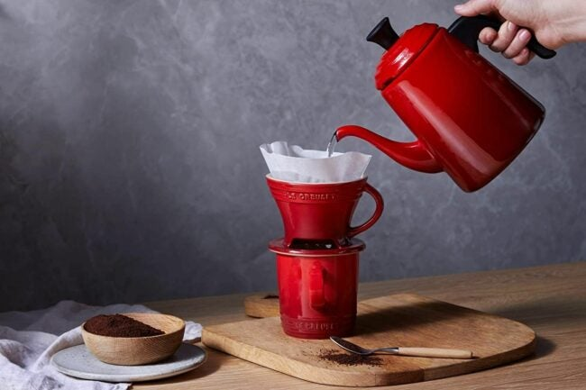 The Best Gifts for Coffee Lovers Option