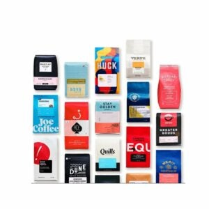 The Best Gifts for Coffee Lovers Option: Trade Coffee Gift Coffee Subscription