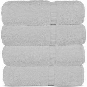 The Best Gifts for New Homeowners Option: Chakir Turkish Linens Towel Set