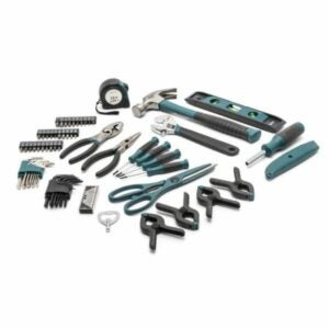 The Best Gifts for New Homeowners Option: Anvil Home Tool Kit