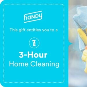 The Best Gifts for New Homeowners Option: Handy Gift Card