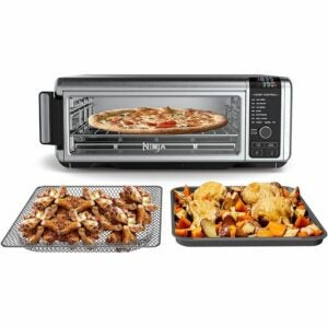 The Best Gifts for New Homeowners Option: Ninja Foodi Counter-top Convection Oven