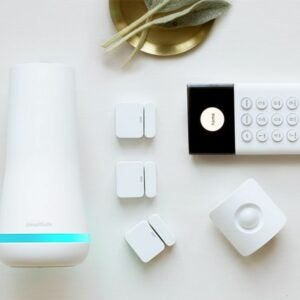 The Best Gifts for New Homeowners Option: The Essentials Security System