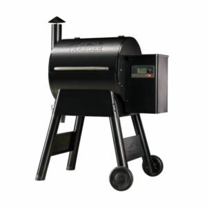 The Best Gifts for New Homeowners Option: Traeger Pro 575