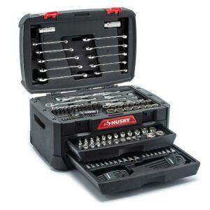 The Best Cyber Monday Deals: Husky Mechanic's Tool Set