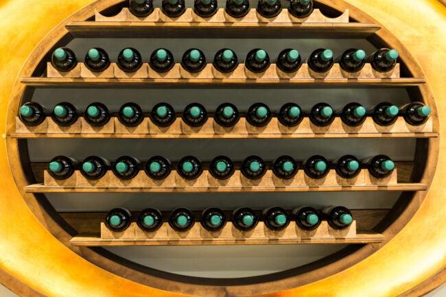 wine rack ideas