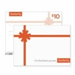 The Best Personalized Gifts Option: Shutterfly gift cards