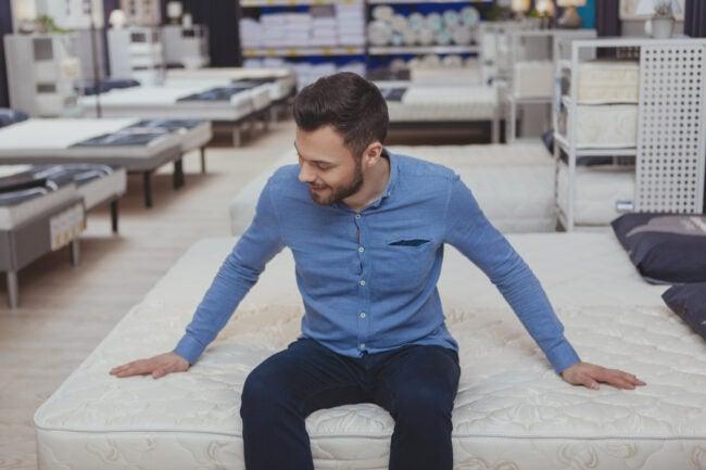 plush vs firm mattress