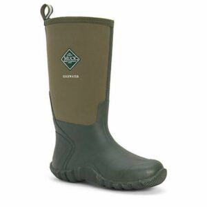 The Best Tractor Supply Black Friday Option: Muck Boot Company Unisex Edgewater Rubber Boot