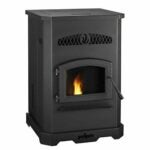 The Best Tractor Supply Black Friday Option: PelPro Pellet Stove