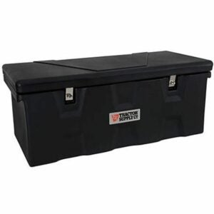 The Best Tractor Supply Black Friday Option: Tractor Supply Co. Heavy-Duty Utility Storage Box