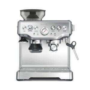 The Best Wayfair Black Friday Option: Breville the Barista Express Coffee & Espresso Maker