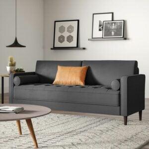 The Best Wayfair Black Friday Option: Mercury Row Garren Square Arm Sofa