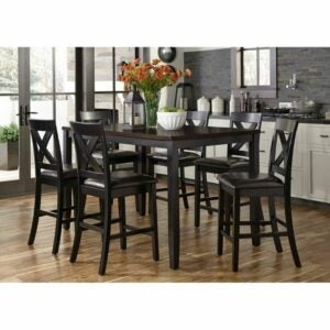 The Best Wayfair Black Friday Option: Darby Home Co Nadine Dining Set