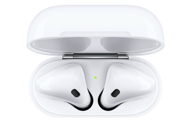 Deals Roundup 10:12 Option: Apple AirPods with Charging Case