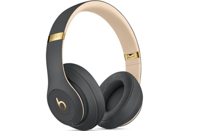 Deals Roundup 10:12 Option: Beats Studio3 Wireless Over-Ear Noise Canceling Headphones