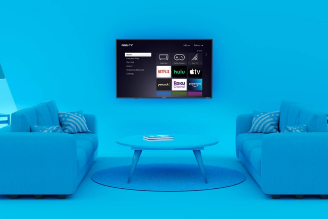Deals Roundup 10:12 Option: Element 55 4K UHD Roku LED TV