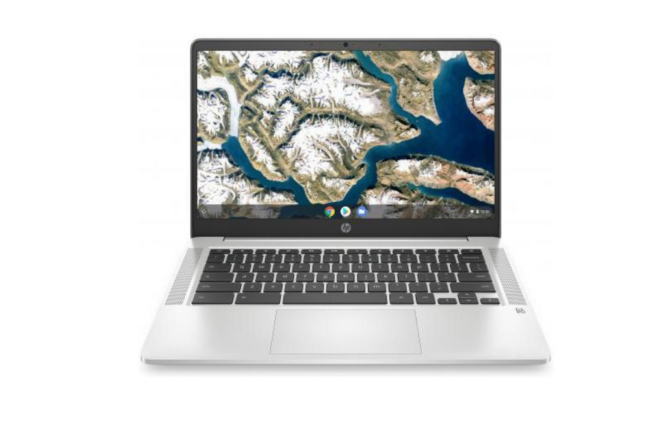 Deals Roundup 10:12 Option: HP 14 14 Chromebook