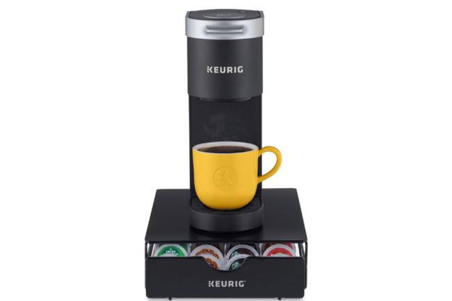 Deals Roundup 10:12 Option: Keurig K-Mini Single-Serve Coffee Maker