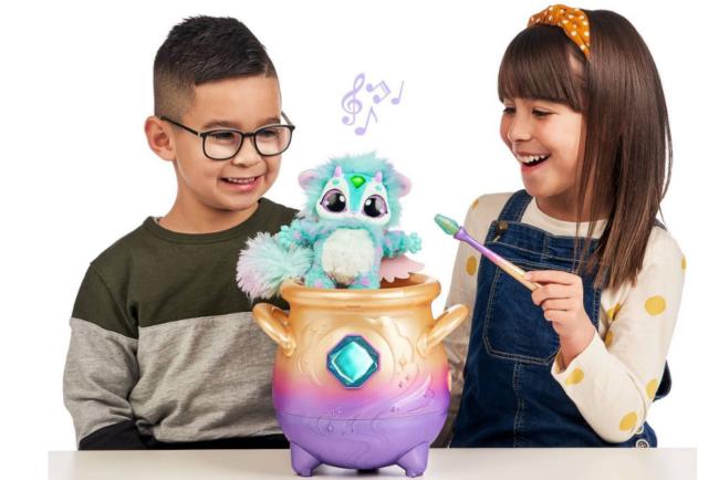 Deals Roundup 10:12 Option: Magic Mixies Magic Cauldron