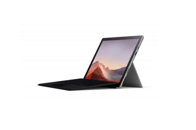 Deals Roundup 10:12 Option: Microsoft Surface Pro 7
