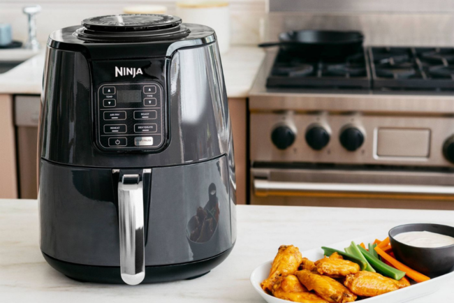 Deals Roundup 10:12 Option: Ninja 4-Quart Air Fryer