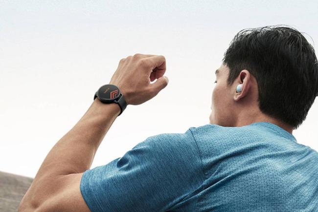 Deals Roundup 10:12 Option: Samsung Galaxy Active2 Smartwatch