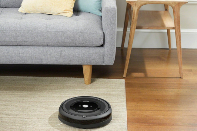 Deals Roundup 10:12 Option: iRobot Roomba e5 Robot Vacuum