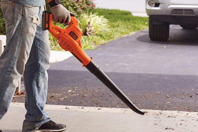 Deals Roundup 10/13 Option: BLACK+DECKER 20V Max String Trimmer and Sweeper Combo Kit