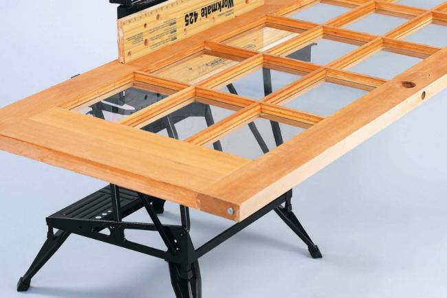 Deals Roundup 10/13 Option: BLACK+DECKER Portable Workbench
