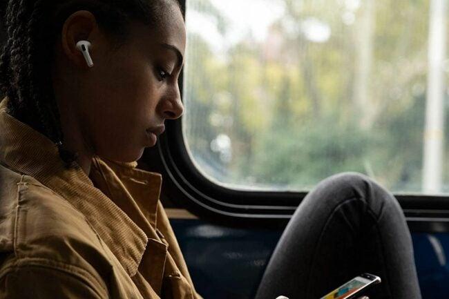 Deals Roundup 10/7 Option: Apple AirPods Pro