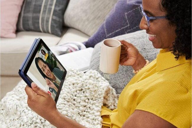 Deals Roundup 10/7 Option: Fire HD 10 Tablet (2021 Release)