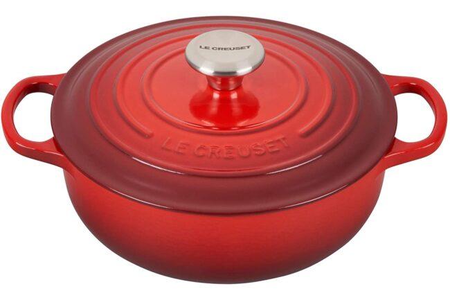 Deals Roundup 10/7 Option: Le Creuset Enameled Cast Iron Signature Sauteuse Oven