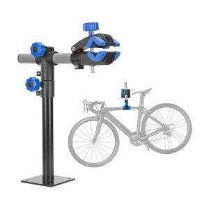 The Best Bike Repair Stand Option: ROCKBROS Bike Repair Stand Wall Workbench Mount