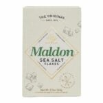The Best Food Gifts Option: Maldon Salt, Sea Salt Flakes