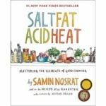 The Best Food Gifts Option: Salt, Fat, Acid, Heat