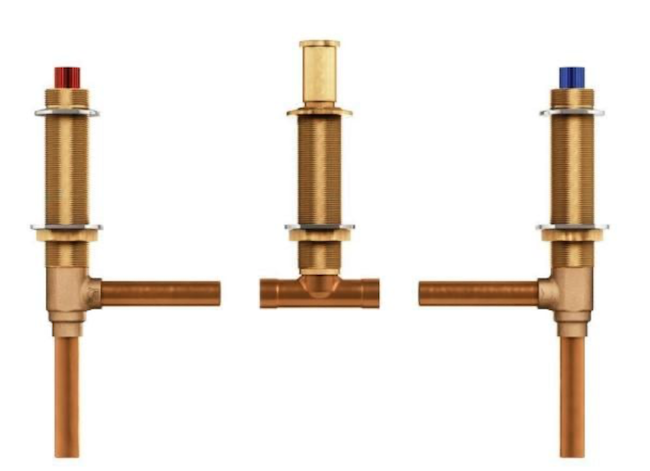 types of water valves - faucet valve