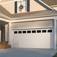Keep Garage Doors in Top Shape