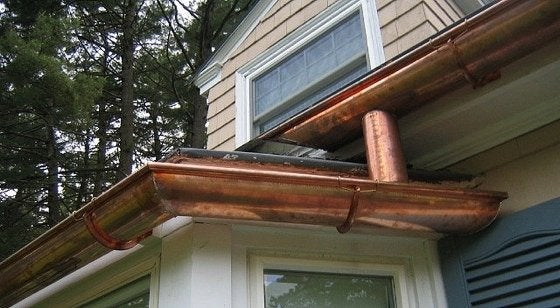 Quick Tip: Cleaning Your Gutters