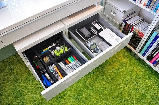 Design a Green Home Office