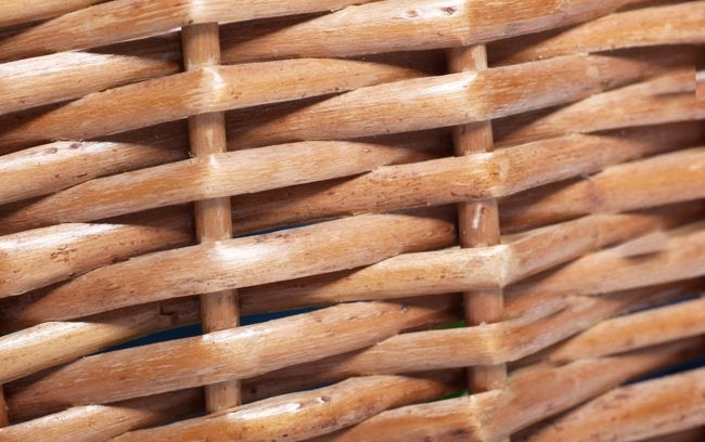To Clean Wicker Furniture Care, How To Clean White Wicker Outdoor Furniture