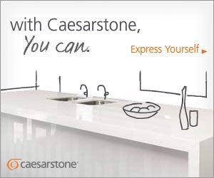 Caesarstone express yourself 300x250 v01