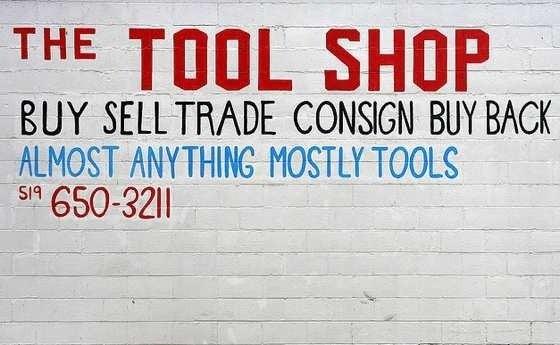 Buying Tools