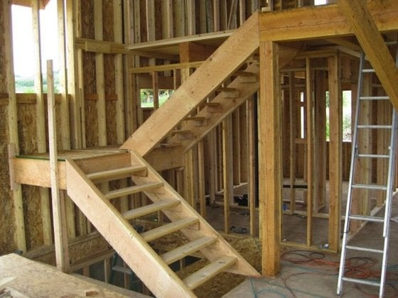 How to Build Stairs