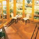 Cork floor options 2